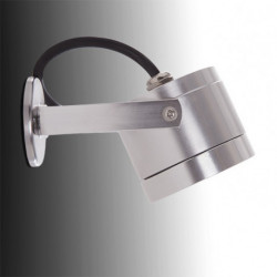 Aplique Mini de Pared 3 LEDs 3W 270Lm 30.000H