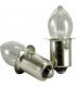 LAMP. PREFOCO 2,4V-0,5A P13,5S