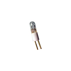 LAMP. BI-PIN T1 3/4 6X16MM 14V 80M